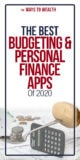 TheBest Personal Finance, Budgeting & Money Saving Apps