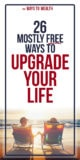 mostly-free-ways-to-upgrade-your-life