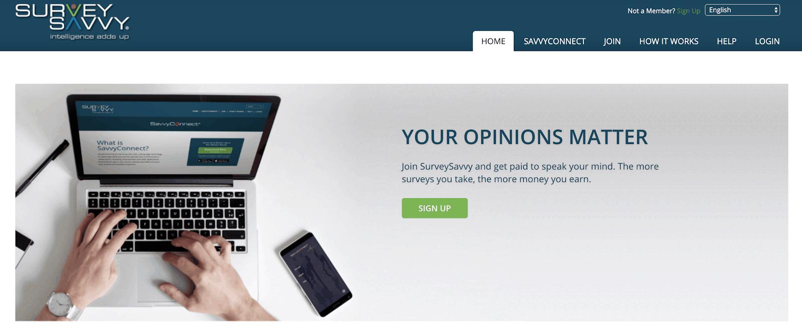 Survey Savvy