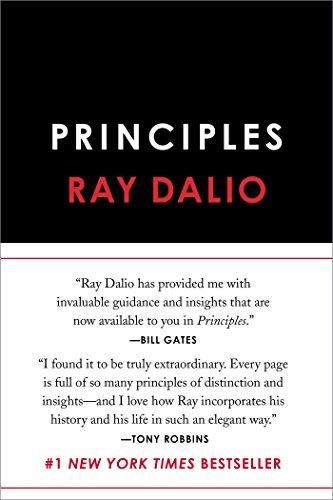 Ray Dalio - Principles