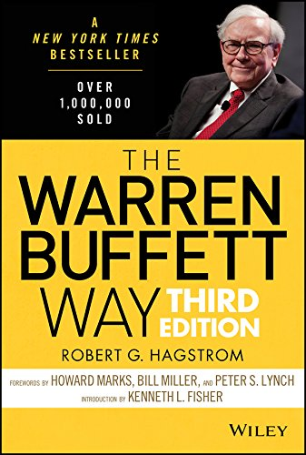 Robert Hagstrom - The Warren Buffett Way