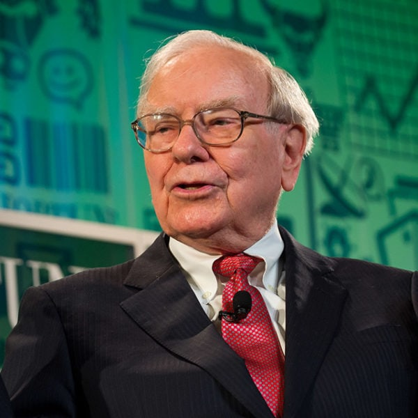 Warren Buffet Reading List