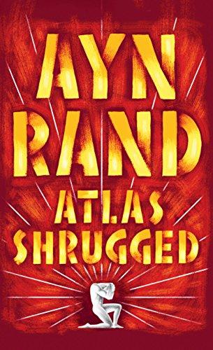 Ayn Rand - Atlas Shrugged