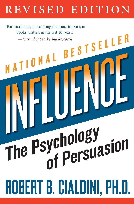 Robert Cialdini - Influence