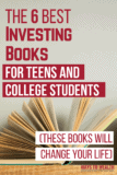 Pinterest: Best Investing Books for Young Adults