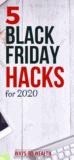 Black Friday Hacks
