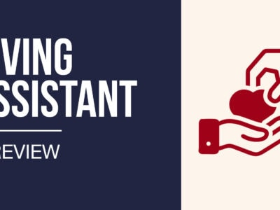 Giving Assistant Review