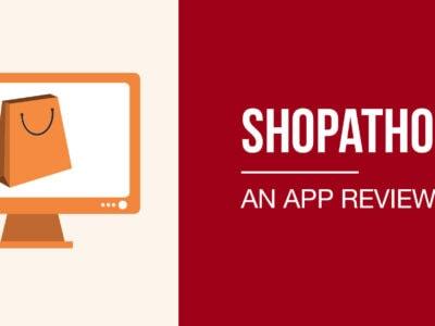 ShopAtHome Review