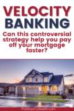 Pinterest Velocity Banking