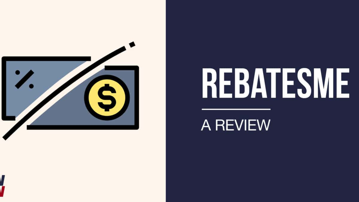 RebatesMe Review