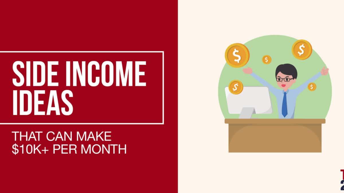 Side Income Ideas