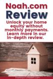 Pinterest: Noah.com Home Equity Alternative Review