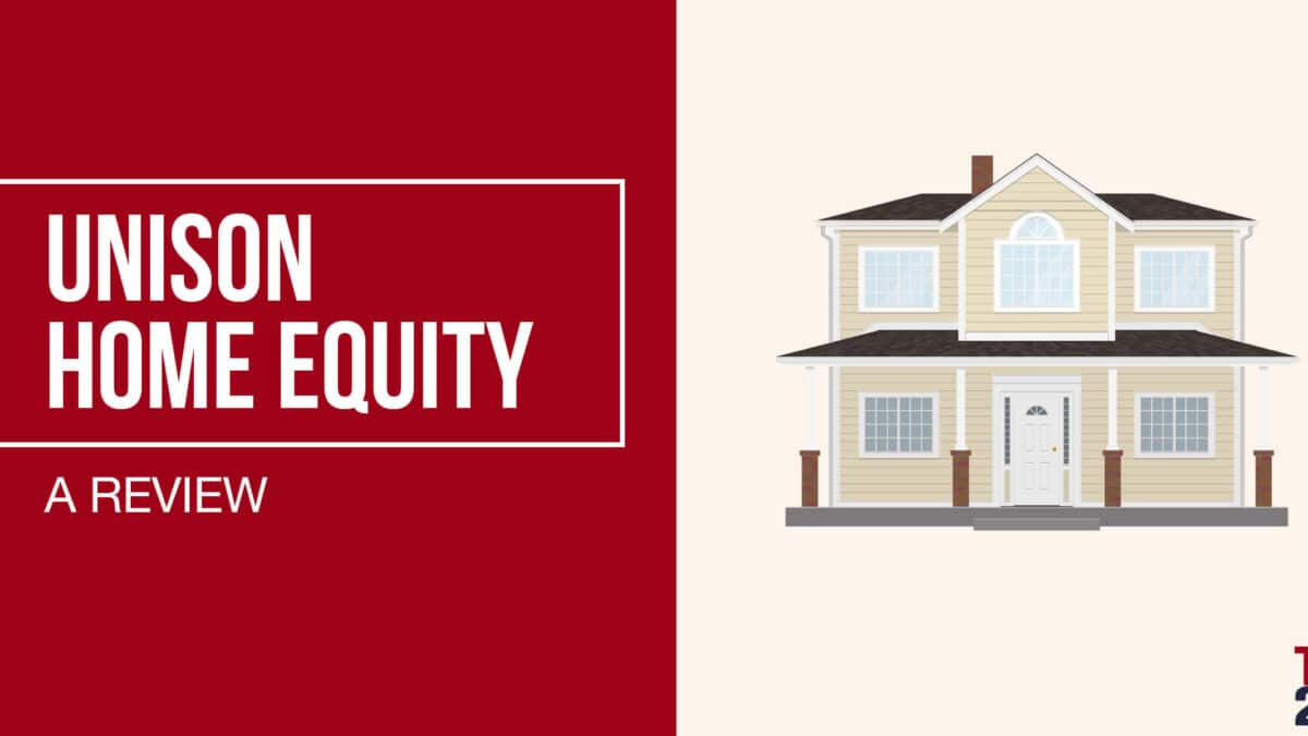 Unison Home Equity Review