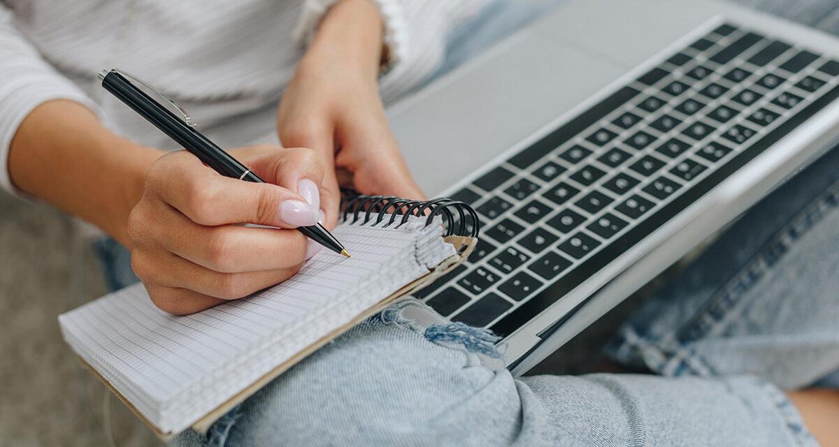 Freelance Writing Courses