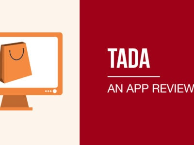 Tada Featured Graphic