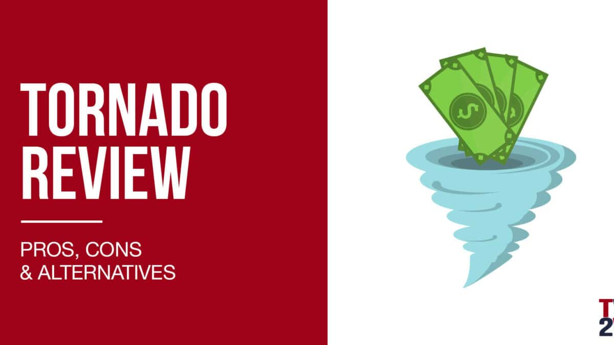 Tornado Review Featured Image