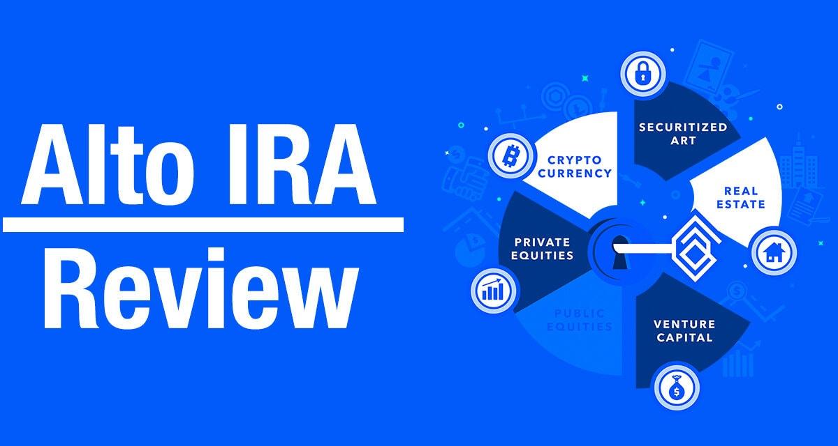 Alto IRA Review